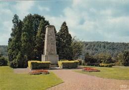 JAMIOULX / HAM SUR HEURE / LE MONUMENT DE LA GUERRE - Ham-sur-Heure-Nalinnes