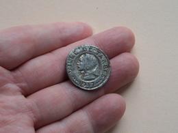 Ville De TARBES 1917 - 10 Ct. Hautes Pyrenees ( Voir Photo Svp ) ! - Monétaires / De Nécessité