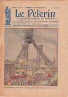 """ALLEMAGNE RUHR Mine Ministre STEIN Accident Coup De Grisou Mineur Mining  """"Gueules Noires"""" - Livres, BD, Revues"""