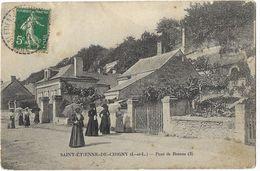 Saint-Etienne-de-Chigny - Pont De Bresme - France