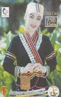 Laos - Lao Theung - Laos