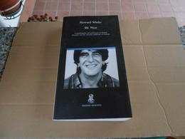 Mr Nice - Howard Marks - Bibliographien