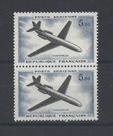 "FRANCE. Y/T PA 40 Neuf **  Sud-Aviation ""Caravelle"" 1960 - Poste Aérienne"