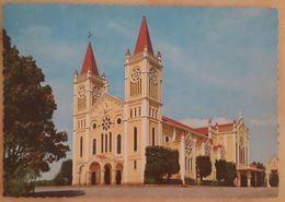 BAGUIO CATHEDRAL, PHILIPPINES - Baguio City, Benguet - Catholic Church Vg - Filippine