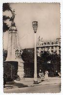 NICE--1951--Monument Du Centenaire (animée)-timbre -cachet Mécanique - Monuments