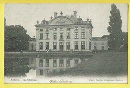 * Ardooie - Ardoye (Roeselare) * (Edit Carlier Dispersyn Roulers) Le Chateau, Castle, Kasteel, étang, TOP Unique - Ardooie