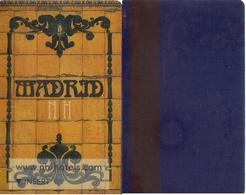 SPAIN. HOTEL KEY CARD. NH MADRID. 001. - Cartas De Hotels