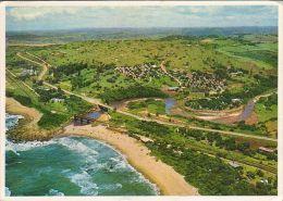 South Africa - Hibberdene  - South Coast Natal - Nice Stamp - Südafrika
