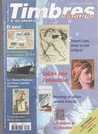 Timbres Magazine 2015 N°163  TAAF Marion Dufresne ; Meetings Et Rallyes Aériens , Timbres De La Libération - Tijdschriften