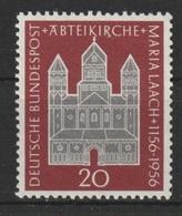 800 Jahre Abteikirche Maria Laach /  MiNr.: 238 - [7] República Federal