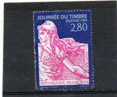 FRANCE   2,80 F  Semeuse 1903  1996   Y&T: 2991 Oblitéré - France