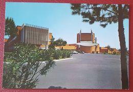 ROMA - CASA GENERALIZIA SALESIANA - Opere Don Bosco - Via Della Pisana NV - Enseignement, Ecoles Et Universités