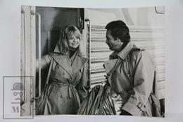 1982 Original Cinema Press Photo - BEST FRIENDS, Goldie Hawn, Burt Reynolds - Fotos
