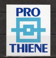 - PRO  THIENE (VI) - - Adesivi