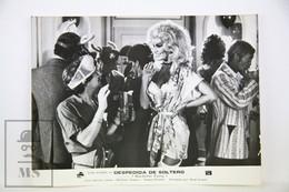 1984 Original Cinema Press Photo - Bachelor Party - Gary Grossman, Tawny Kitaen - Fotos