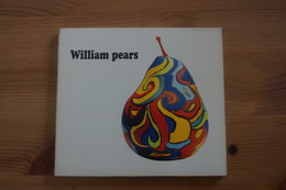 BEATLES.WILLIAM PEARS FROM A CHOCOLATE BOX CD  DE 2001 - Rock