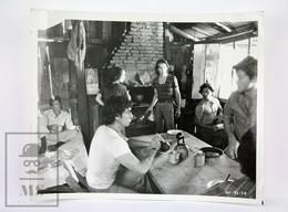 1983 Cinema Press Photo - Beyond The Limit - A Martinez, Richard Gere - Fotos