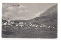19216 - Lenz Südansicht - GR Grisons
