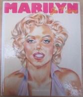 Belle Anthologie 1986 MARILYN JE T'AIME De Jacky Goupil Avec Ex-Libris - Livres, BD, Revues