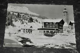 299   Lech A. Arlberg  Hotel Krone - Lech