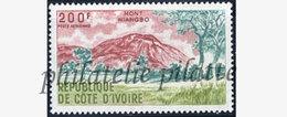 -Côte D'ivoire PA  46**Montagne - Côte D'Ivoire (1960-...)