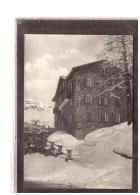 10744  -   CERVINIA , Hotel Breithorn     /      NUOVA - Altre Città