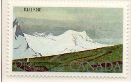 PIA - CANADA - 1979 : Parco Nazionale Di Fundy - (Yv  689) - 1952-.... Regno Di Elizabeth II