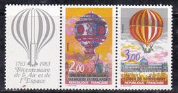 France 1983 N°Y.T. : 2262A ** - Frankreich