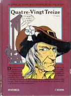 Quatre-Vingt Treize (1ere Partie) By Victor Hugo & René Deynis (ISBN 13: 9782205020618) - Books, Magazines, Comics