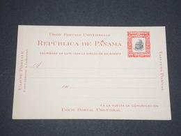 PANAMA - Entier Postal Non Voyagé - L 12711 - Panama