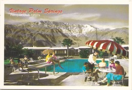 ETATS UNIS PALM SPRING CALIFORNIA - Palm Springs