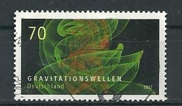 ALEMANIA 2017 - MI 3348 - Used Stamps