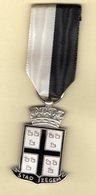 Medaille - Stad Izegem 1970 - Non Classés
