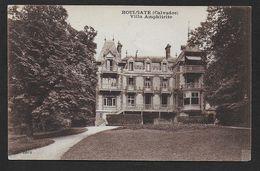 HOULGATE - Villa Amphitrite - Houlgate