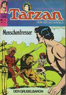 Tarzan Herr Des Dschungels N° 170 - En Allemand - 1974 - Williams Verlag GmbH - BE - Livres, BD, Revues