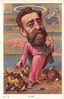 Caricature Politique - Illustration Comique - Piot - Illustrateur Moloch - Moloch
