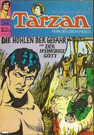 Tarzan Herr Des Dschungels N° 173 - En Allemand - 1974 - Williams Verlag GmbH - TBE - Livres, BD, Revues