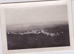 Photographie  DE VERZY - VUE PRISE DU MONT SINAI 1936 - Places