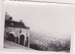 Photographie  Avec Mention GRENOBLE Juillet 1939 - Orte