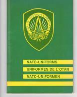 Nato Uniformen - Livres