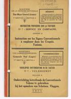 Velddienst 1950 - Livres
