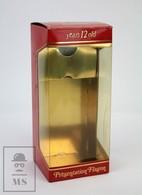 Empty VAT 69 Reserve Flagon Scotch Whisky Presentation Box - Otros