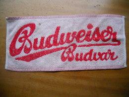 Tapis De Bar - Biere BUDWEISER - Beer Mats