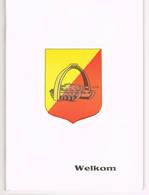LEOPOLDSBURG GROEP LEOPARD Welkom - Revues & Journaux