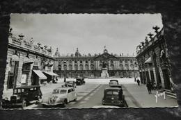 313  Nancy  Place Stanislas  / Auto / Car / Coche / Voiture 1951 - Non Classificati