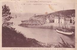 Pléneuf-Val-André . DAHOUET (Entrée Du Port) - Pléneuf-Val-André