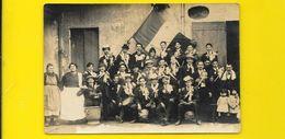 EYSINES? Carte Photo De Conscrits? 1921 () Gironde (33) - France