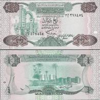 Libya 1984 - 1/4 Dinar Pick 47 UNC - Libya
