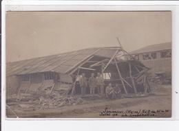 SOMMESOUS : Nuit Du 25 Au 26 Juillet 1918 La Coopérative - état - Autres Communes