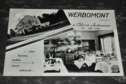 315  Werbomont Hotel Ardennais - Autres